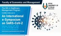 International e-Symposium on SARS-COV-2